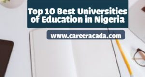 best universities of education in Nigeria