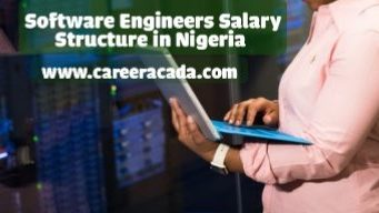 Software Engineers salary structure