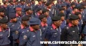 NSCDC Recruitment