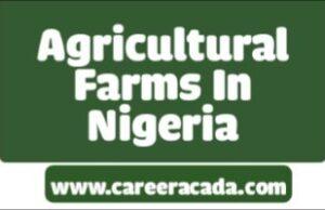 farms in nigeria