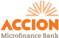 Accion Microfinance Bank logo
