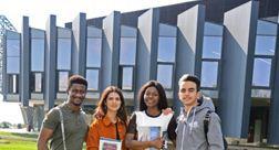 Cyprus Scholarships