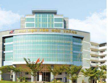Tong Duc Thang University International Graduate Scholarships