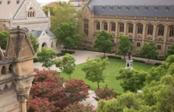 University of Adelaide Education Scholarships