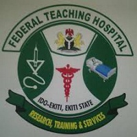 Federal medical centre Ido ekiti