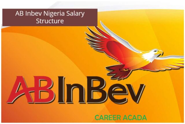 Ab InBev Salary Structure